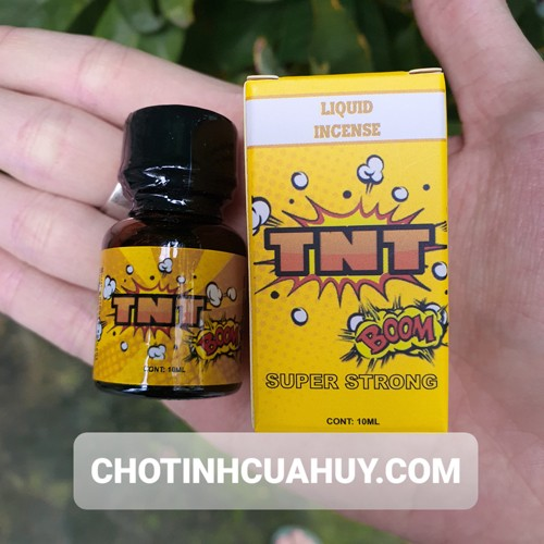 POPPER TNT 10ML